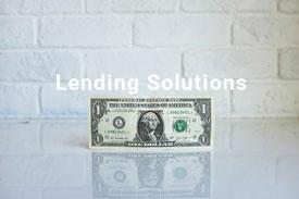 Lending Solutions
