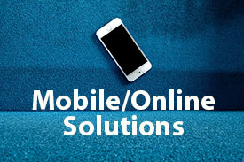 Mobile/Online Solutions