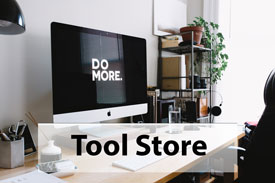 Tool Store